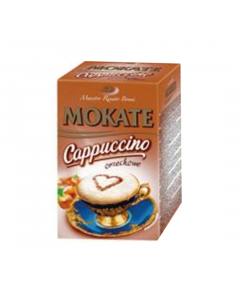 Mokate Hazelnut Cappuccino-box