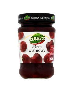 Cherry Jam 280g - Lowicz