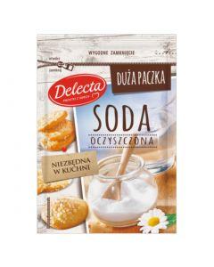 Delecta Baking Soda 80g