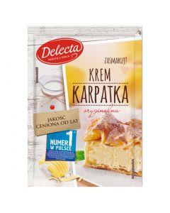 Delecta krem Karpatka Oryginalna-250g