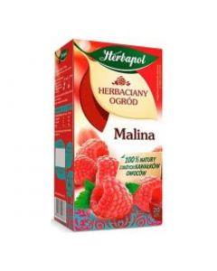 Herbata malinowa-20 torebek