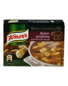 Knorr Bulion Grzybowy 60g
