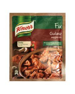 Knorr Przyprawa do Gulasz Wegierski-20g
