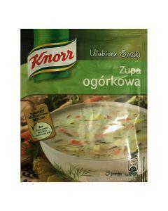 Knorr Sour Pickle Soup 50g