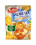 DELECTA Orange Jelly 70g