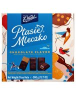 WEDEL Chocolate Covered Chocolate Marshmallow 360g