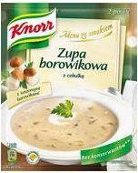 Knorr Boletus Soup 50g