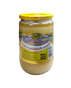 APIS Multi Flower Honey from Poland 900g
