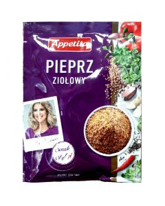 APPETITA Herbal Pepper 20g