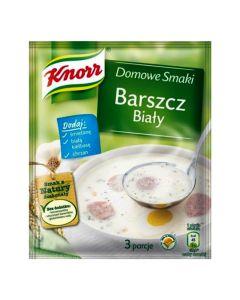 White Borscht Soup 45g - KNORR
