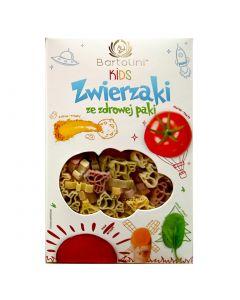 BARTALONI Kids Animals shape Pasta 250g