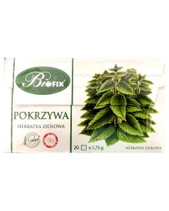 BIOFIX Nettle tea 20 bags