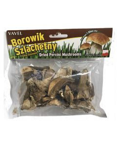 VAVEL Dried Porcini 30g