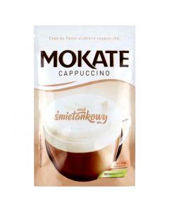 CAFFETTERIA Mokate Cappuccino Cream flavor 160g