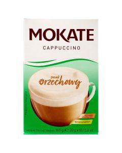 CAFFETTRIA Mokate Hazelnut Cappuccino 160g