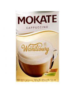 CAFFETTERIA Mokate Vanilla Cappuccino 160g