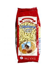 CAPRI Shell Shaped Pasta 250g