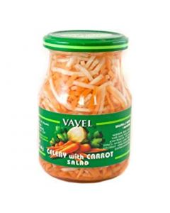 VAVEL Celery with Carrot Salad 340g