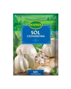 KAMIS Garlic Salt 35g