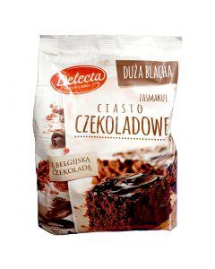 DELECTA Chocolate Cake 670g