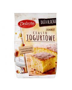 DELECTA Yogurt Cake 640g