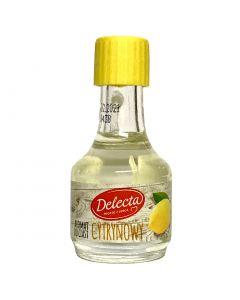 DELECTA Lemon Baking Aroma 9ml