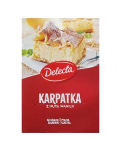 DELECTA Karpatka Cake 390g