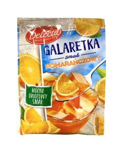 DELECTA Orange Jelly 70g