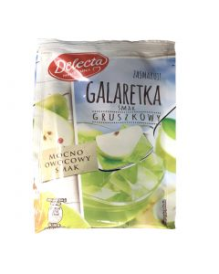 DELECTA Pear Jelly 70g