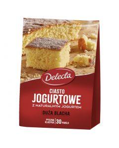 DELECTA Powdered Yogurt Cake 600g