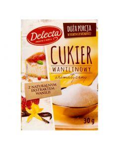 Cukier waniliowy