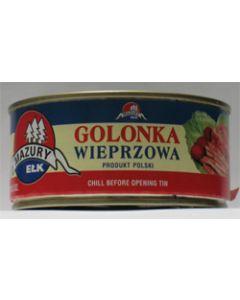 Cured Pork Shank Meat - Mazury Elk