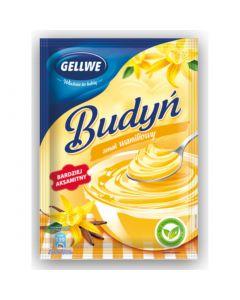 GELLWE Vanilla Pudding 80g