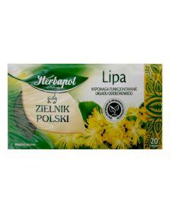 Herbapol Linden Tea 20 bags