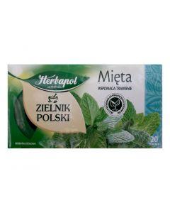 Herbapol Mint Tea 20 bags