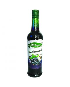 HERBAPOL Blackcurrant syrup 420ml