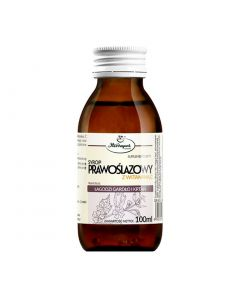 HERBAPOL Marshmallow Syrup with Vitamin C 100lm