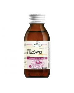 HERBAPOL Coneflower Syrup with Vitamin C 100ml