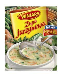 Zupa jarzynowa