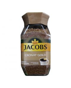 Instant Coffee Cronat Gold 200g - Jacobs