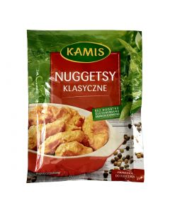 KAMIS Classic Chicken Nuggets Breading Mix 90g