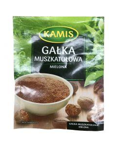 KAMIS Gałka Muszkatołowa mielona 9g