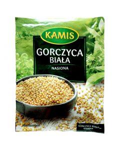 KAMIS White Mustard Seeds 30g