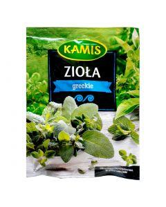 KAMIS Greek Herbs 10g