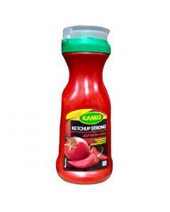 KAMIS Ketchup bardzo ostry 350g