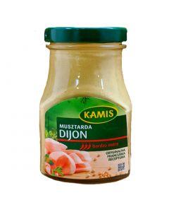 KAMIS Dijon Very Hot Mustard 185g
