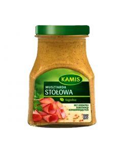 KAMIS Table Mustard 185g