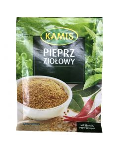 KAMIS Herbal Pepper 15g