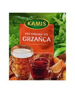 KAMIS Spice for mulled wine and beer 25g