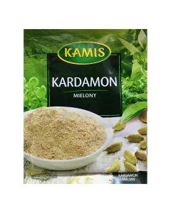 Kamis Ground Cardamon-15g